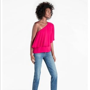 Lucky Brand One Shoulder